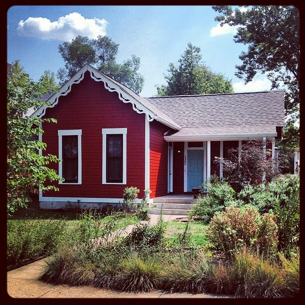 ... red red homes red siding red cottages redhouse forward little red