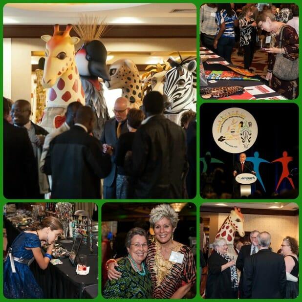 AMPATH gala 2013